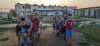 Во вторую субботу последнего летнего месяца в #Чёрновскойшколе дружно отметили традиционный праздник День физкультурника под девизом «Спорт это здорово!».