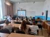 20 мая обучающиеся #Чёрновскойшколы  приняли участие в просветительском марафоне «Новое знание» в рамках проекта «Большая перемена».