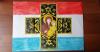 В рамках Международного культурно-патриотического проекта «Самарское Знамя»          18 мая в Чёрновской школе прошел единый урок истории Самарского знамени.